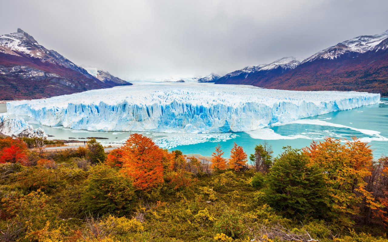 El Calafate and the glaciers park - terra argentina tailor-made tours