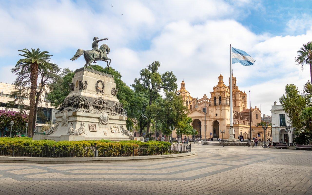 cordoba argentina - terra argentina