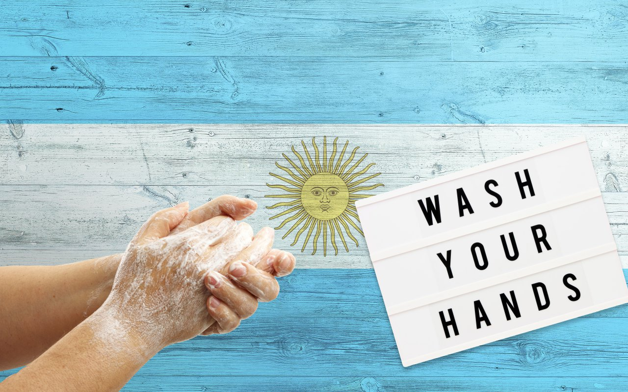 covid argentina - Updates on Argentina's borders and flights