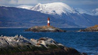 Ushuaia and Tierra del Fuego