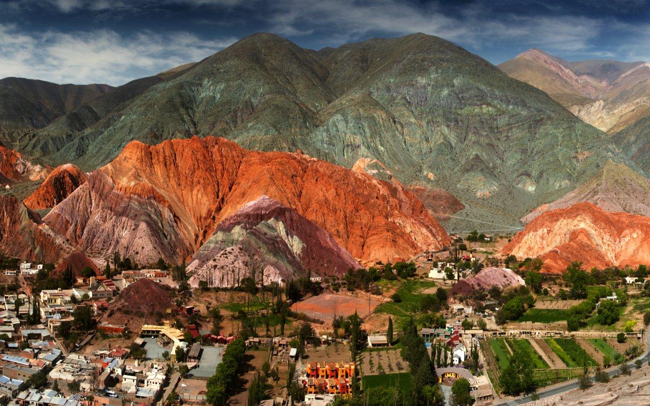 northwest argentina - terra argentina tailor-made tours