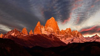 fitz roy - our favorites itineraries - terra argentina tailor-made tours