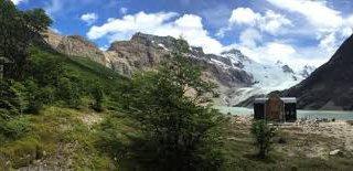 puesto cagliero - patagonia