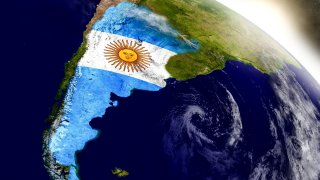 How well do you know Argentina ?