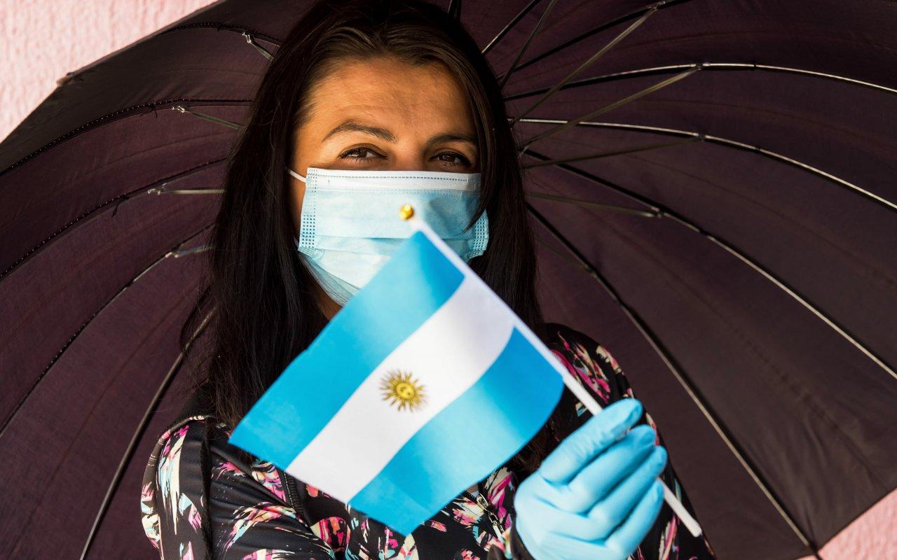 argentina covid information
