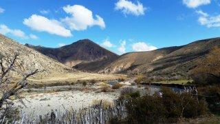 rio chubut estancia sapucai