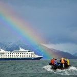 australis cruise patagonia