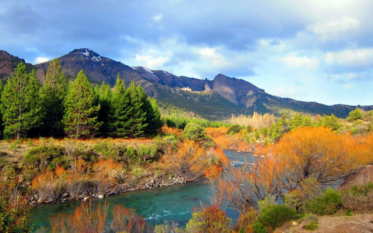 travel patagonia - argentina national parks