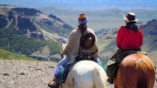 bariloche horse riding