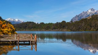 The Road to Patagonia: Road Trip Argentina and Chile