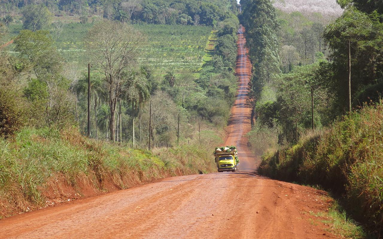 Guarani Lands - Terra Argentina Tailor-Made tours