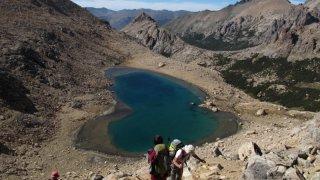 frey refuge - jakob refuge - trekking patagonia