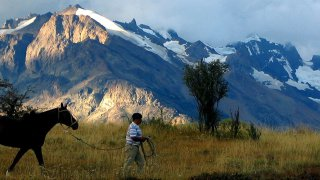 horse riding patagonia - terra argentina tailor-made tours