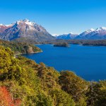 Bariloche & the lake district