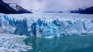 perito moreno glaciar - terra argentina