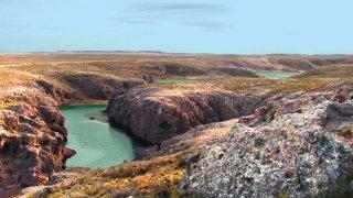 atlantic patagonia - terra argentina