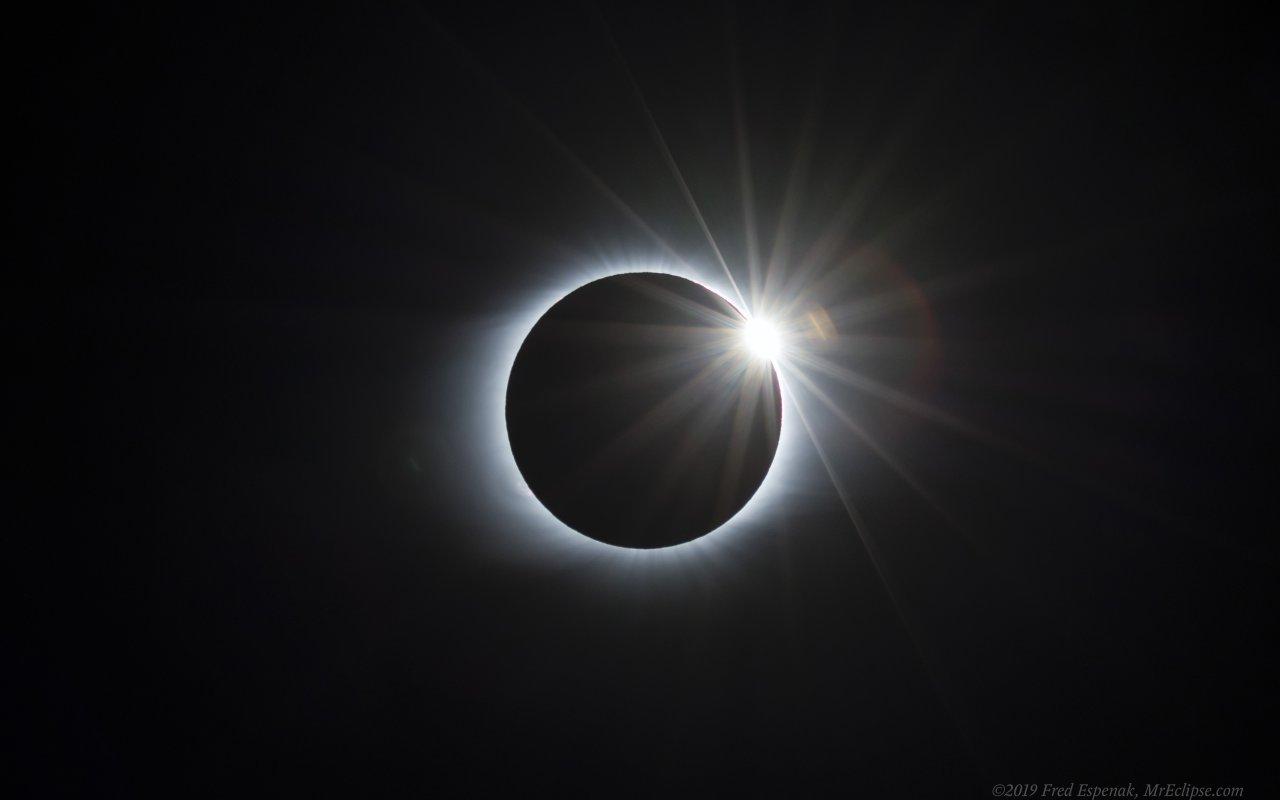 solar eclipse antarctica