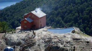 refugio lopez - trekking patagonia