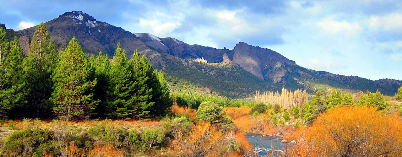 travel patagonian andes - terra argentina tailor-made tours