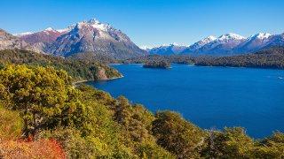 trekking patagonia glaciers - terra argentina