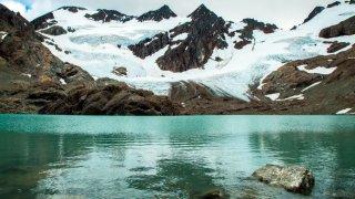 vinciguerra glacier